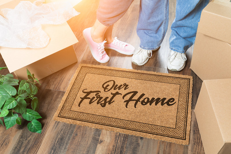 Tri-Cities First Time Home Buyer